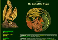 The Circle of the Dragon