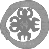 Kylie 'drago' McCormick Online Portfolio and Resume